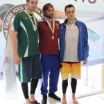 podium 50SF Robin Lignano 2014